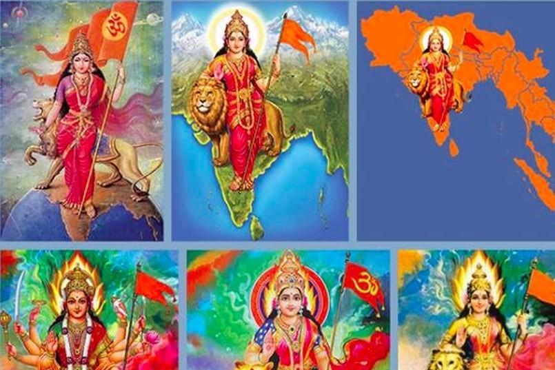 bharat mata के लिए इमेज परिणाम