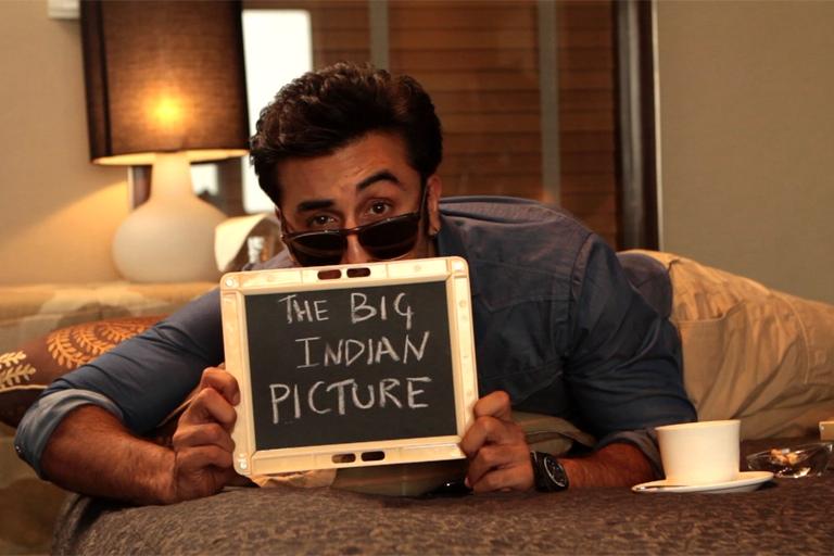 Ranbir Kapoor – TBIP Tête-à-Tête