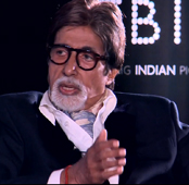 Amitabh Bachchan on Indian Cinema at the TBIP Launch