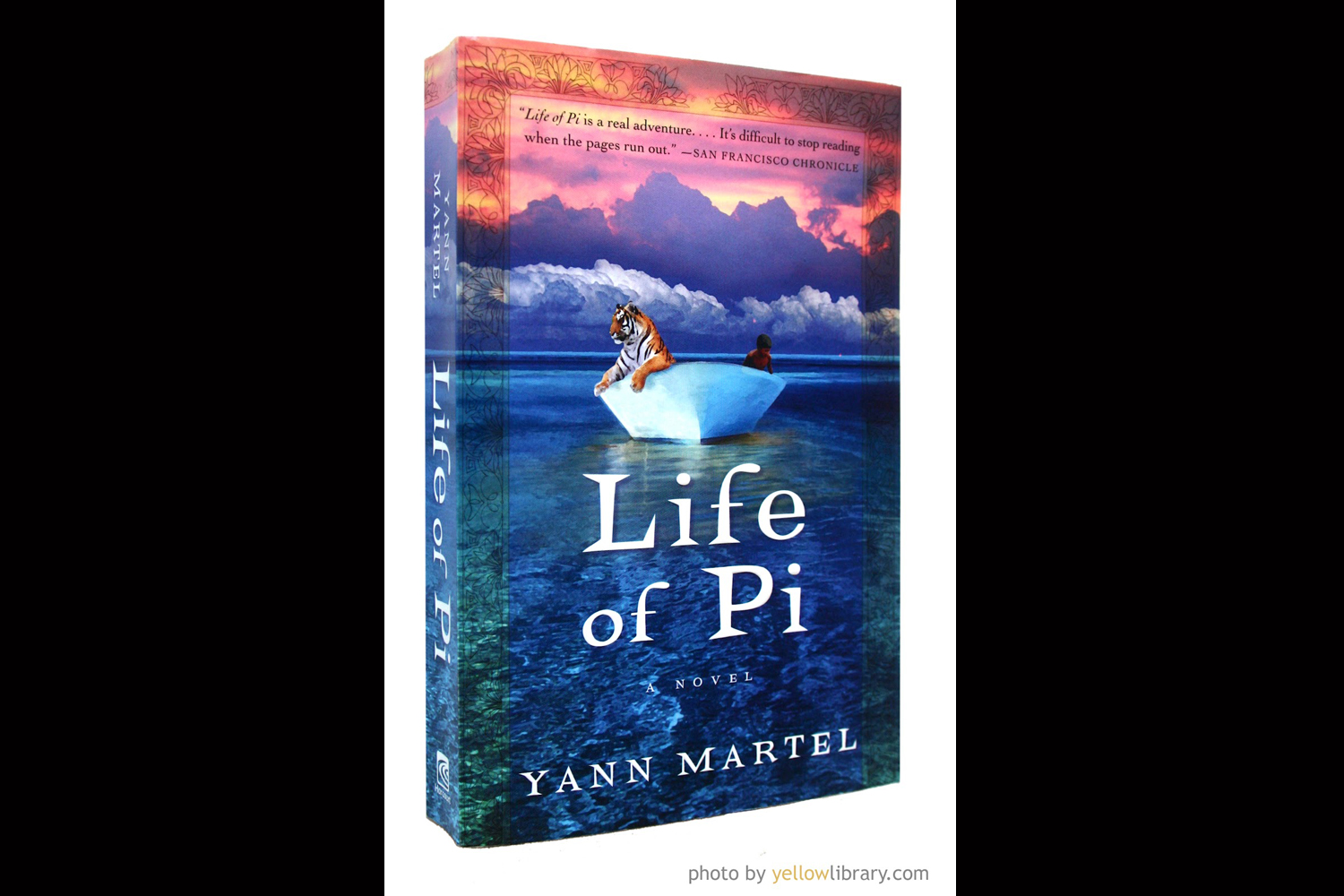 2 questions ang lee the big n picture life of pi book cover c yellowlibrary com