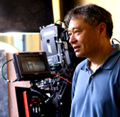 2 Questions with Ang Lee