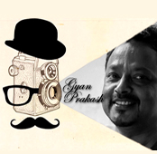 Eye of the Beholder: Gyan Prakash