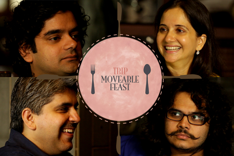 Moveable Feast – Critics