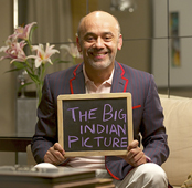 On Needlepoint: Christian Louboutin