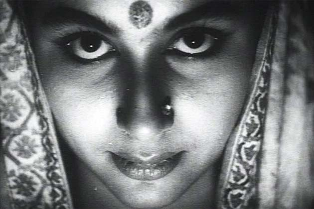 Poster of Devi