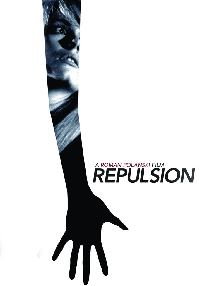Poster of Repulsion