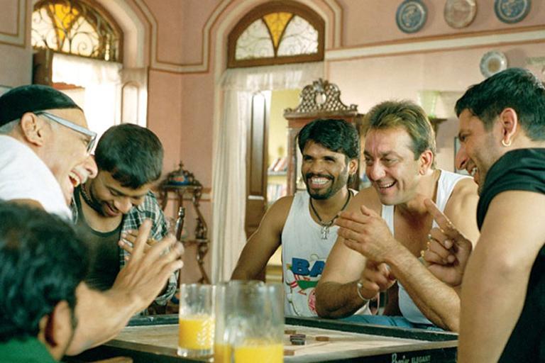 The Sanjay Dutt Fandango | The Big Indian Picture