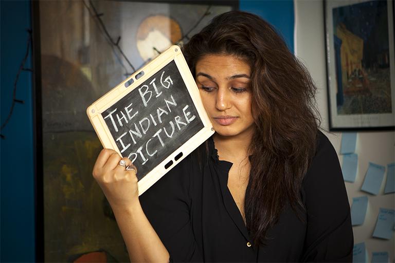 Huma Qureshi – TBIP Tête-à-Tête