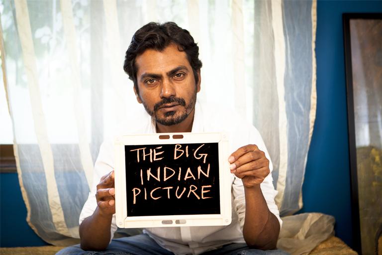 Nawazuddin Siddiqui – TBIP Tête-à-Tête