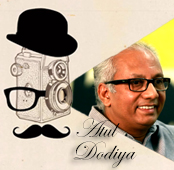 Eye of the Beholder: Atul Dodiya
