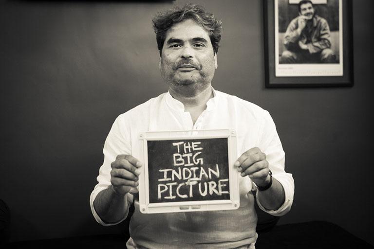 Vishal Bhardwaj – TBIP Tête-à-Tête