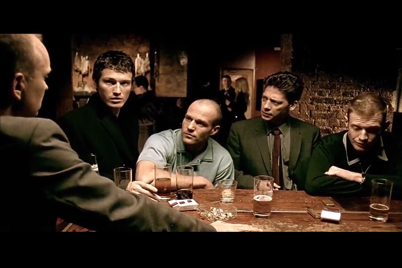 Lock, Stock, and Two Smoking Problems movie, 1998